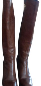 European Designer Classic Cool Stylish High Quality Brown Boots