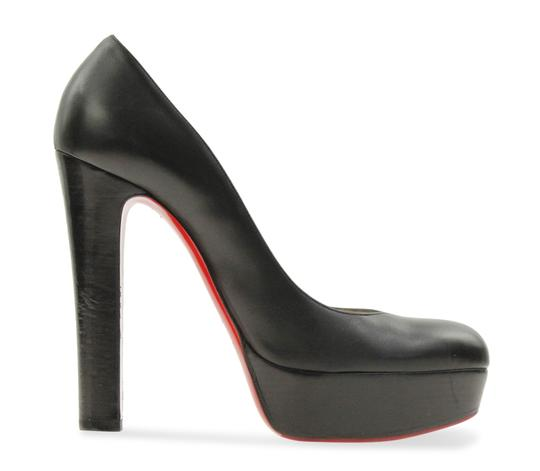 Christian Louboutin black Pumps Image 0
