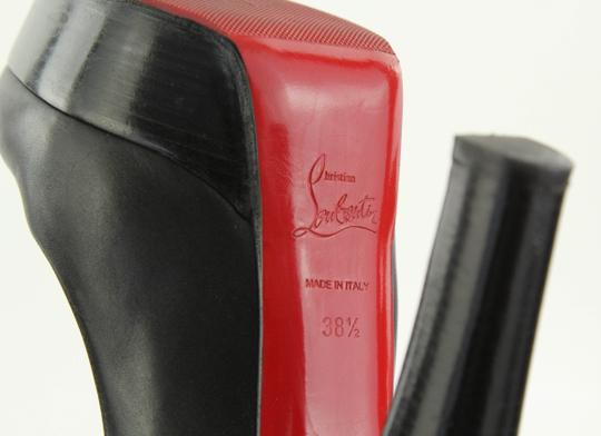 Christian Louboutin black Pumps Image 10