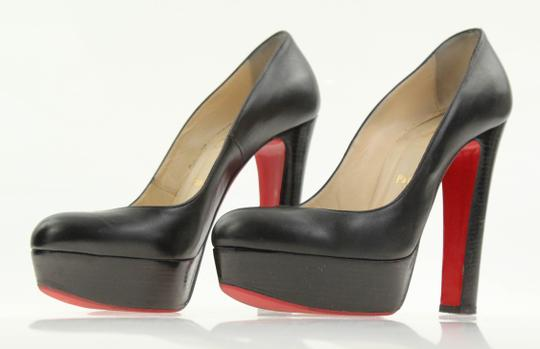 Christian Louboutin black Pumps Image 3