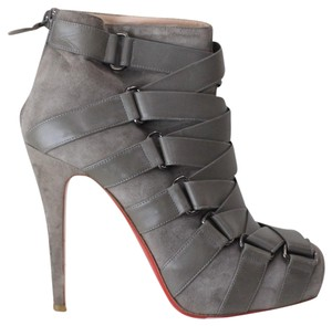 43ef42addd1 Christian Louboutin Boots + Booties - Up to 70% off at Tradesy