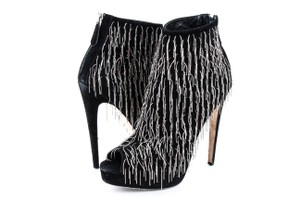 Brian Atwood Multicolor Boots