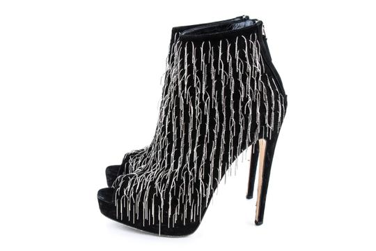 Brian Atwood Multicolor Boots Image 3