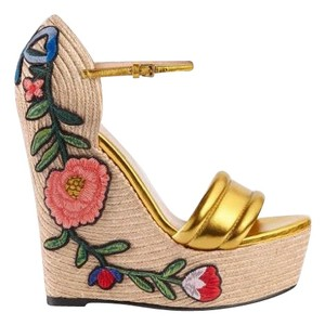 Gucci Wedges