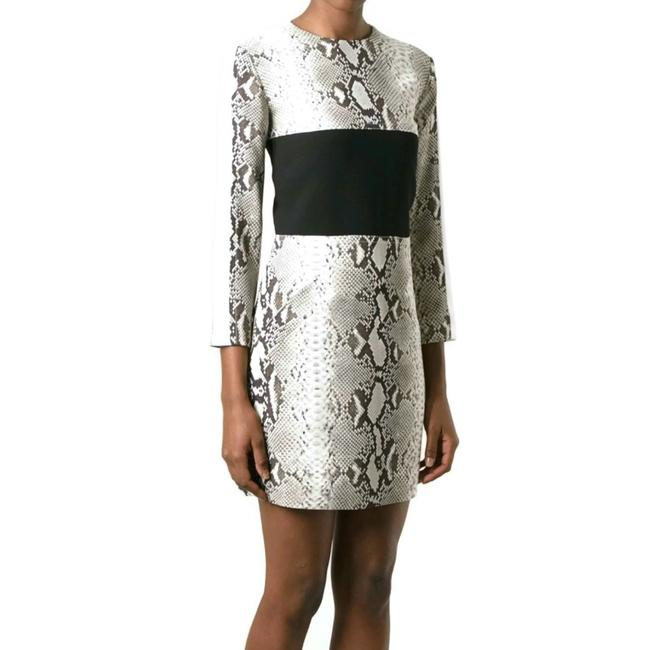 Carven short dress Snake Print on Tradesy Image 1