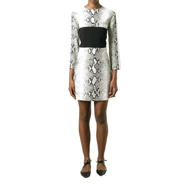Carven short dress Snake Print on Tradesy Image 3