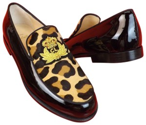 546c52e65ac Christian Louboutin Loafers - Up to 70% off at Tradesy