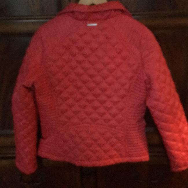Marc New York Coral Jacket Image 1