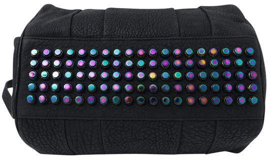 Preload https://img-static.tradesy.com/item/24744468/alexander-wang-iridescent-hardware-studs-rocco-handbag-black-leather-shoulder-bag-0-1-540-540.jpg