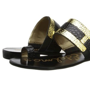 Sam Edelman Black/good Sandals