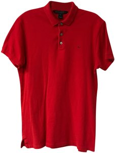 Marc by Marc Jacobs Shirt Top Red