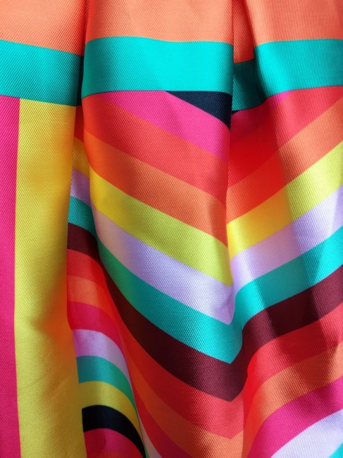 Beulah Skirt Multicolor Image 5