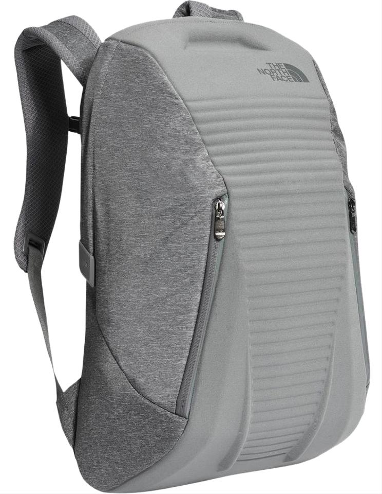 374e08b6b26f The North Face Access Pack Heather Urban Explore Gray Polyester ...