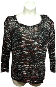 JONES NEW YORK Top MULTICOLOR