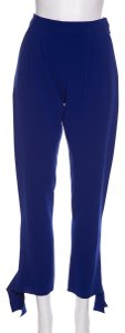 Daniela Corte Trouser Pants Blue