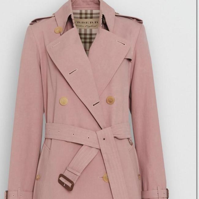 Burberry Trench Coat Image 6