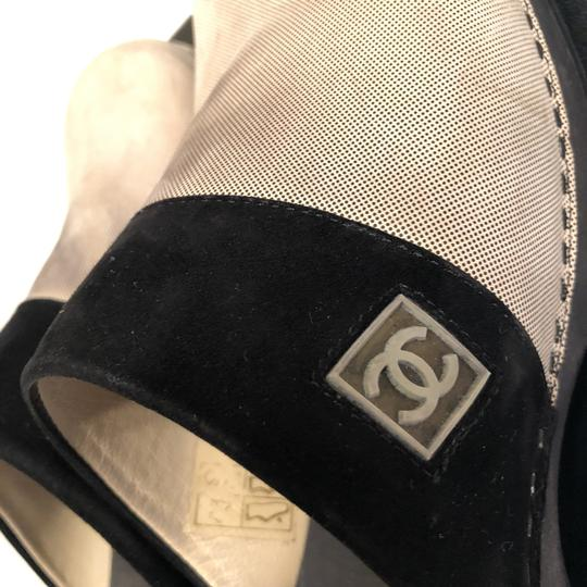 Chanel Mules Image 10