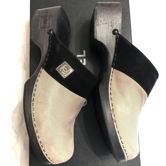 Chanel Mules Image 5