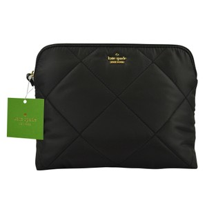 Kate Spade Watson Lane Quilted Briley Domed Organizer Pouch