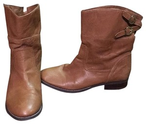 Chinese Laundry brown Boots