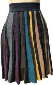 Anthropologie Skirt Multe colores