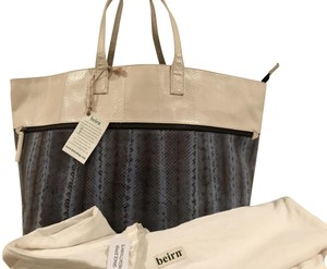 Beirn Tote in blue