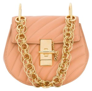 Chloé Purse Chain Shoulder Bag