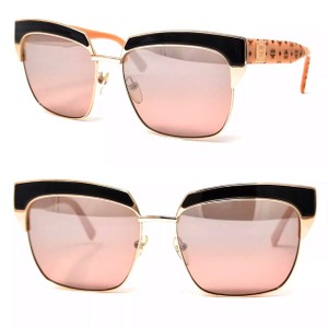 b192a8c2ef Gold MCM Sunglasses - Up to 70% off at Tradesy