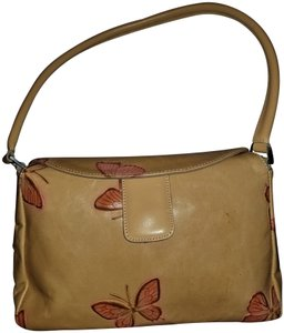 Arcadia Quality Attention To Detail Hand Made Leather Shoulder Bag