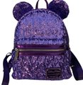 Disney LoungeFly Backpack