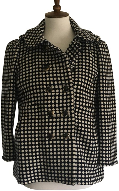 Preload https://img-static.tradesy.com/item/24751738/juicy-couture-navywhite-polka-dotted-coat-size-4-s-0-1-650-650.jpg