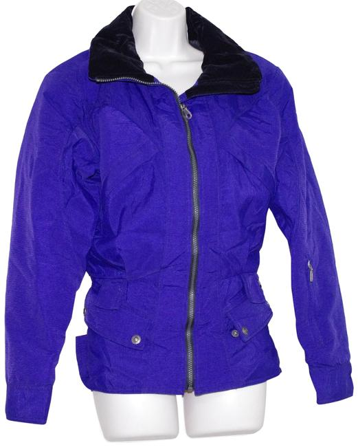 Preload https://img-static.tradesy.com/item/24751833/nils-purple-ski-wear-vintage-women-s-jacket-padded-shoulder-activewear-size-10-m-0-1-650-650.jpg