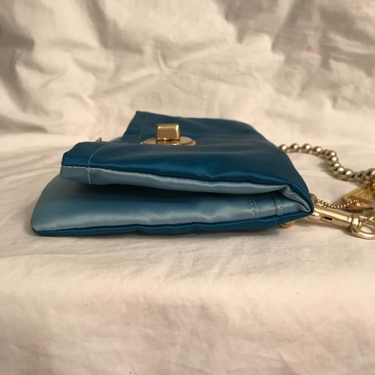 Coach Purse Handbag Clutch Evening F12926 Shoulder Bag Image 4