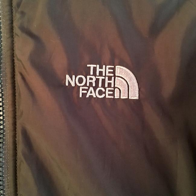 The North Face Puffer Insulated Warm Cozy Coat Image 2