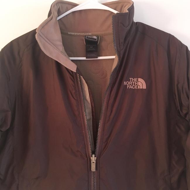 The North Face Puffer Insulated Warm Cozy Coat Image 7