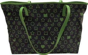 Marc by Marc Jacobs Tote in blue and green