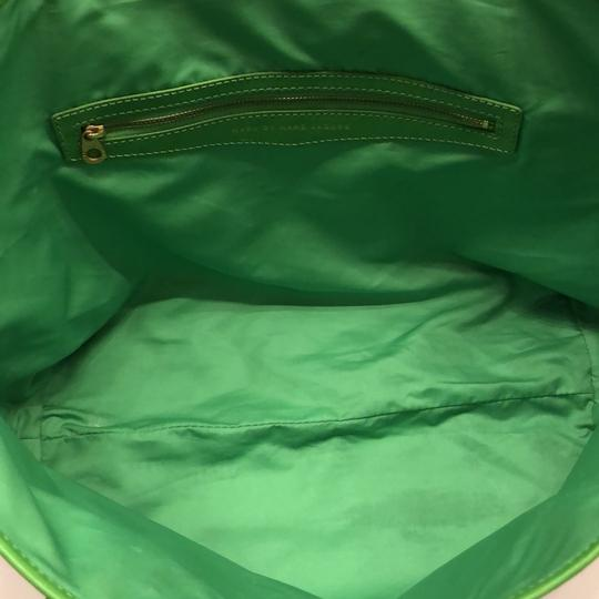 Marc by Marc Jacobs Tote in blue and green Image 3