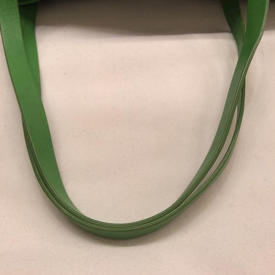 Marc by Marc Jacobs Tote in blue and green Image 7