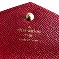 Louis Vuitton Daily Organizer Envelope Red Insert Image 10
