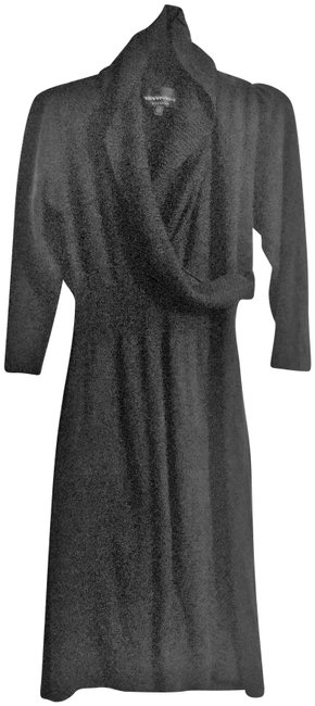 Preload https://img-static.tradesy.com/item/24752171/connected-apparel-black-disconnective-classic-slutch-neck-sweater-workoffice-dress-size-10-m-0-1-650-650.jpg