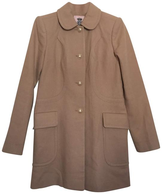 Preload https://img-static.tradesy.com/item/24752251/juicy-couture-cameltan-coat-size-4-s-0-1-650-650.jpg