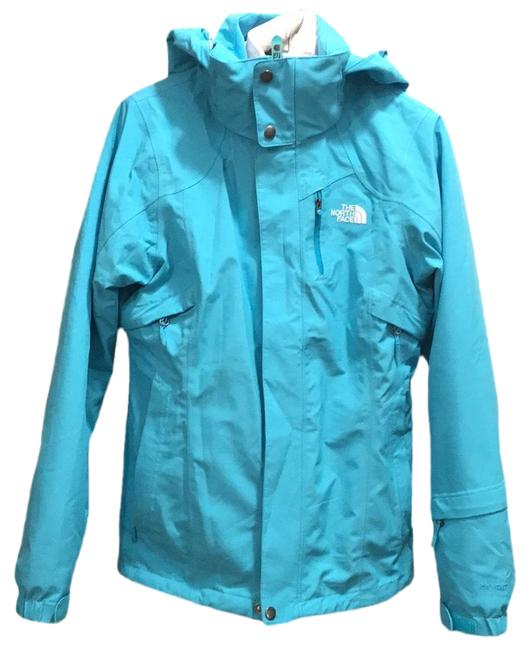 Preload https://img-static.tradesy.com/item/24752282/the-north-face-mint-blue-don-t-know-activewear-size-4-s-0-1-650-650.jpg