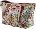 Gucci Floral Botanical Tote in Multicolor Image 0