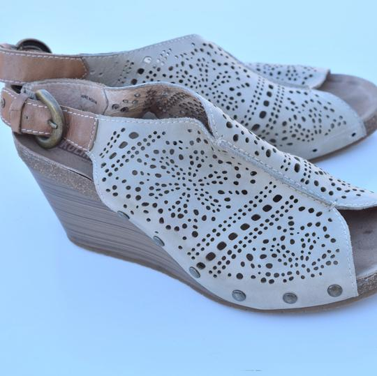 PIKOLINOS light sage Wedges Image 11