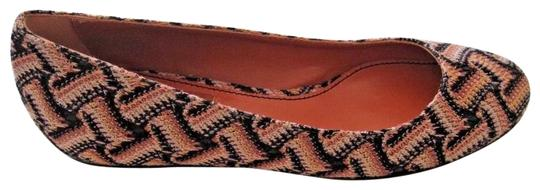Preload https://img-static.tradesy.com/item/24752454/missoni-ballet-flats-size-eu-38-approx-us-8-regular-m-b-0-1-540-540.jpg