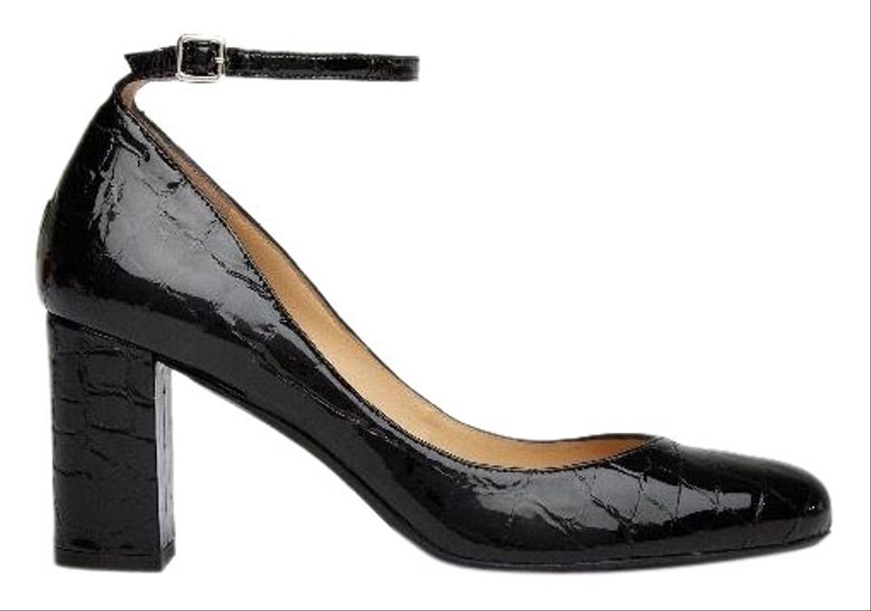3be65a174a24 Theory Aderyn Leather Mary Jane Pumps Size EU 38.5 (Approx. US 8.5 ...