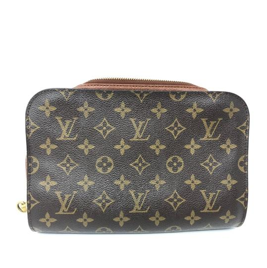 Louis Vuitton Clutch Image 1