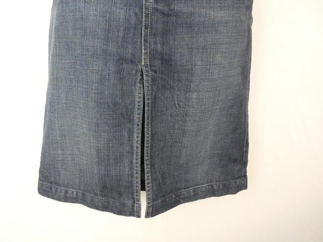 7 For All Mankind Skirt Image 2