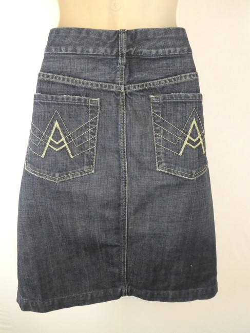 7 For All Mankind Skirt Image 3