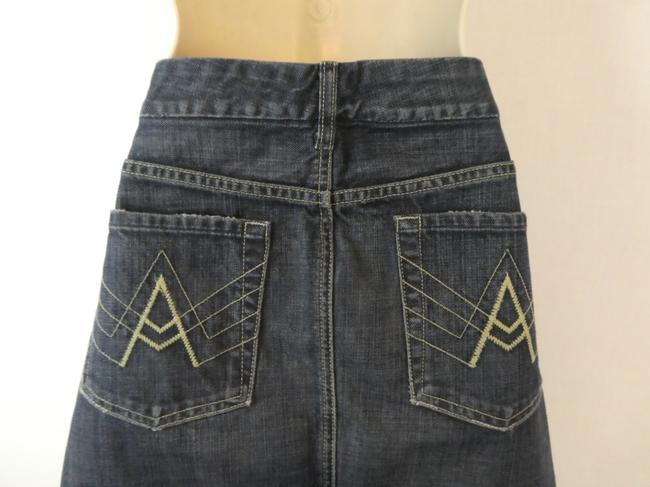 7 For All Mankind Skirt Image 4